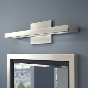 Gifford 1-Light LED Bath Bar
