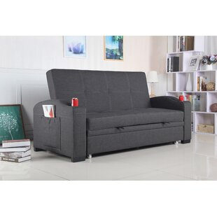 Latitude Run Leyna Sleeper Sofa