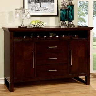 Ararinda Contemporary Style Server by Darby Home Co