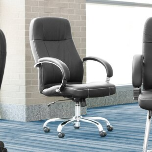 Stimulus Series Executive Chair by OFM Savings