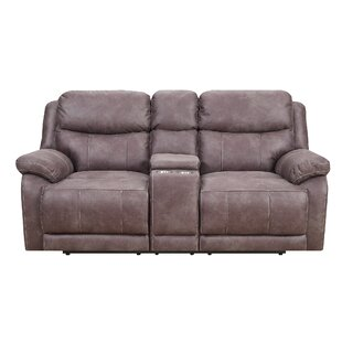 Rippy Reclining Loveseat by Latitude Run