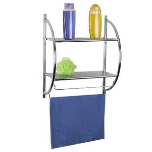 Home Basics Wall Shelf