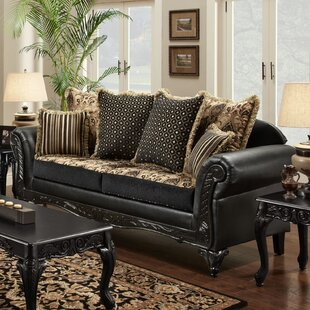 Shop Gwendolyn Sofa by Chelsea Home