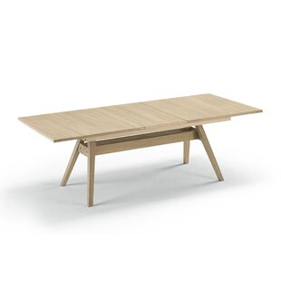 Neo by Skovby Neo Extendable Dining Table