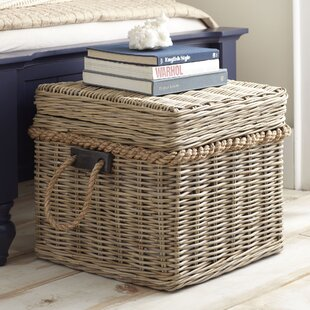 Desidéria Basket by Birch Lane™ Heritage