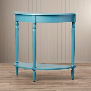 Bargain Carlisle Console Table By Charlton Home