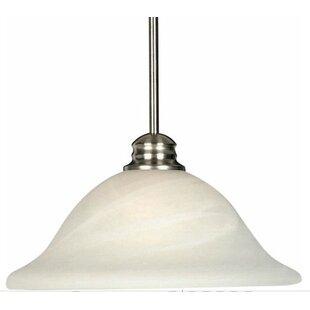 Elsner 1-Light Cone Pendan..