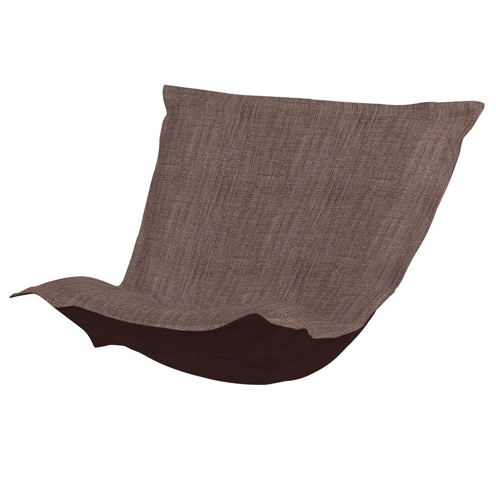 Red Barrel Studio Azaria Coco Box Cushion Dining Chair Slipcover