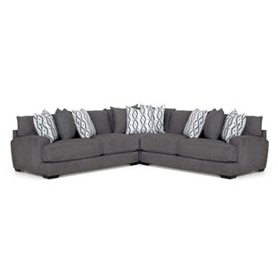 Ally Journey 1145 Symmetrical Sectional