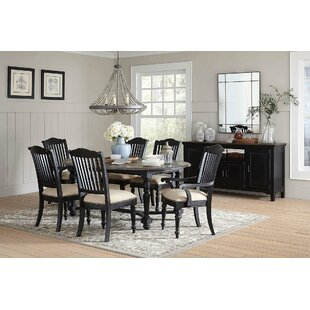 Stegall Dining Table by Gracie Oaks Coupon
