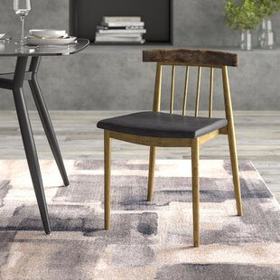 Loma Prieta Side Chair (Set of 2) Trent Austin Design