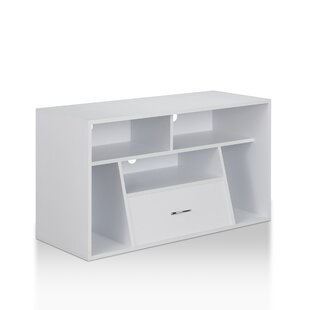 Karakoudas TV Stand for TVs up to 39