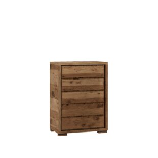 Ardent 5 Drawer Dresser by Foundry Select