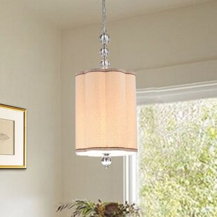 House of Hampton Newhouse 4-Light Pendant