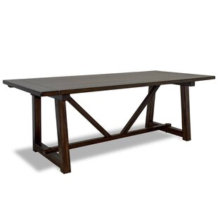 Marian Dining Table by Red Barrel Studio Read Reviews