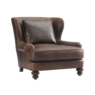 Kent Club Chair by Tommy Bahama Home