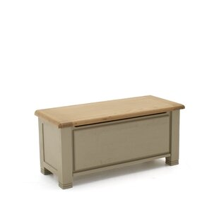 Viktor Blanket Box By Marlow Home Co.