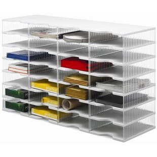 21-Drawer Basic Unit By Symple Stuff