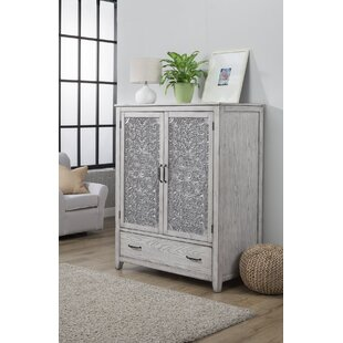 Orellana Wardrobe Armoire By One Allium Way