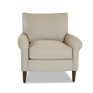 Great Price Sofie Armchair by Birch Lane™ Heritage Reviews (2019) & Buyer's Guide