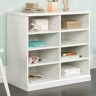 Open Storage Cabinet by Charlton Home