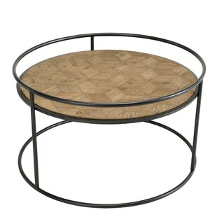 Review Woolverton Coffee Table