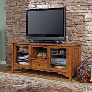 Maribel TV Stand for TVs up to 55 by Millwood Pines