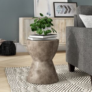 Spitzer End Table by Trent..