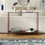 Allegra 42 Console Table by Foundstone™