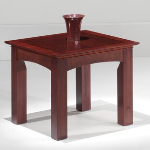 Del Mar End Table by Flexsteel Contract