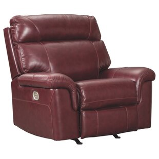 Pandora Power Recliner Red Barrel Studio