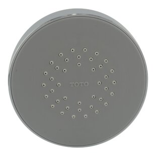 Toto Oberon Single Spray Low Flow Shower Head