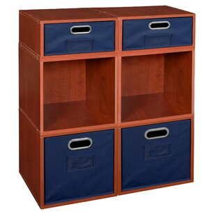 Chastain Standard Bookcase by ..
