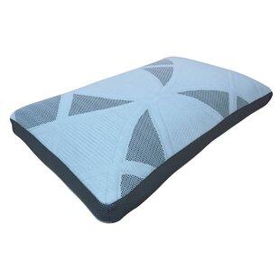 Alwyn Home Memory Foam Standard Pillow