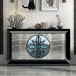 Koski Sideboard Everly Quinn
