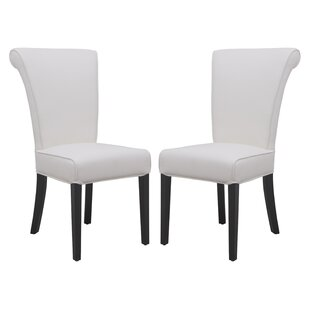 Creston Upholstered Dining Chair (Set of 2)