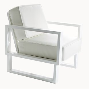 Chiu Armchair by Rosecliff Heights