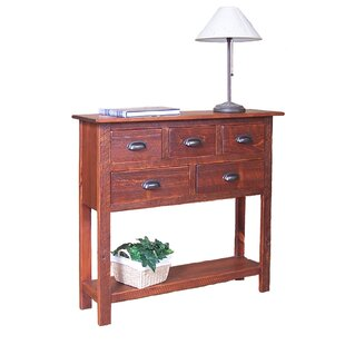 2 Day Designs, Inc Console Table