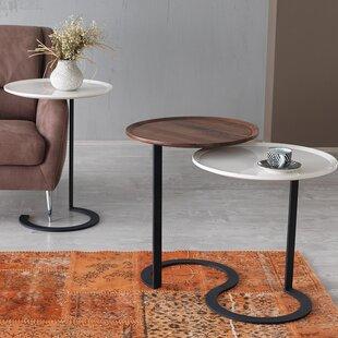 Keyfex Coffee Table Set