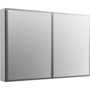 Clc 40In X 26In Recessed or Surface Mount Medicine Cabinet by Kohler