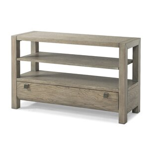 Music City Console Table ByTrisha Yearwood Home Collection