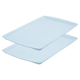 Cookie Sheet Non-Stick Bakeware (Set of 2)