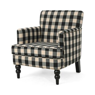 Charlton Home Karla Club Chair