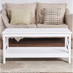 Wilder Coffee Table
