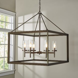 Thorne 6-Light Lantern Pendant