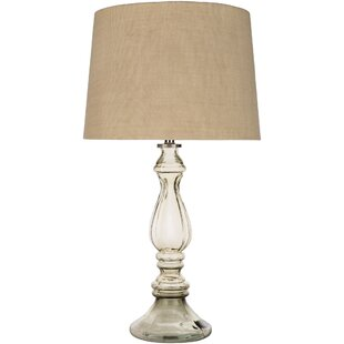 Round Hill 29'' Table Lamp