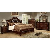Jakey Flandreau Queen 5 Piece Bedroom Set by Astoria Grand