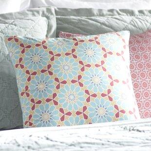 Chau Cotton Pillow Cover