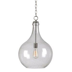 Bustillos 1-Light Mini Pendant