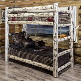 Abordale Twin Bunk Bed